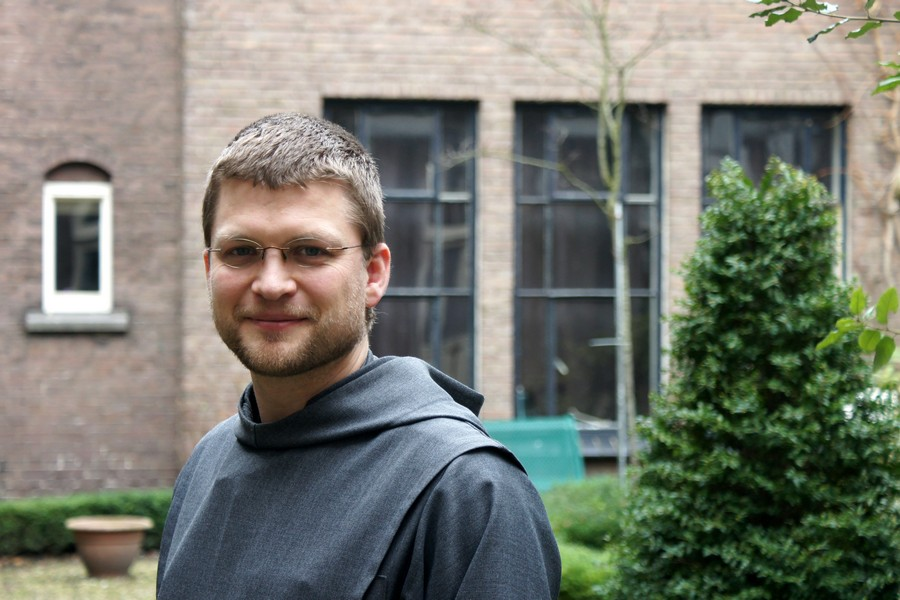 Pater Thomas: 'Onze gevoelens hebben we niet uitgeschakeld'