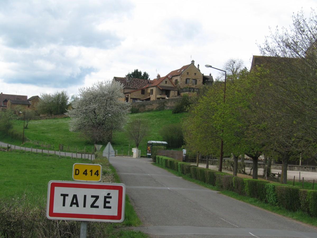 Spiritualiteit met 20-30'ers: 'Taizé is verslavend'