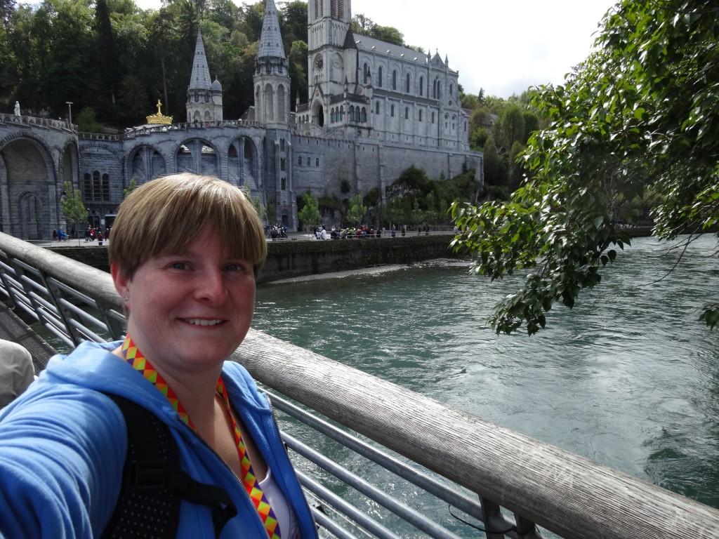 8 In Lourdes - foto 2, Anouk Rotteveel