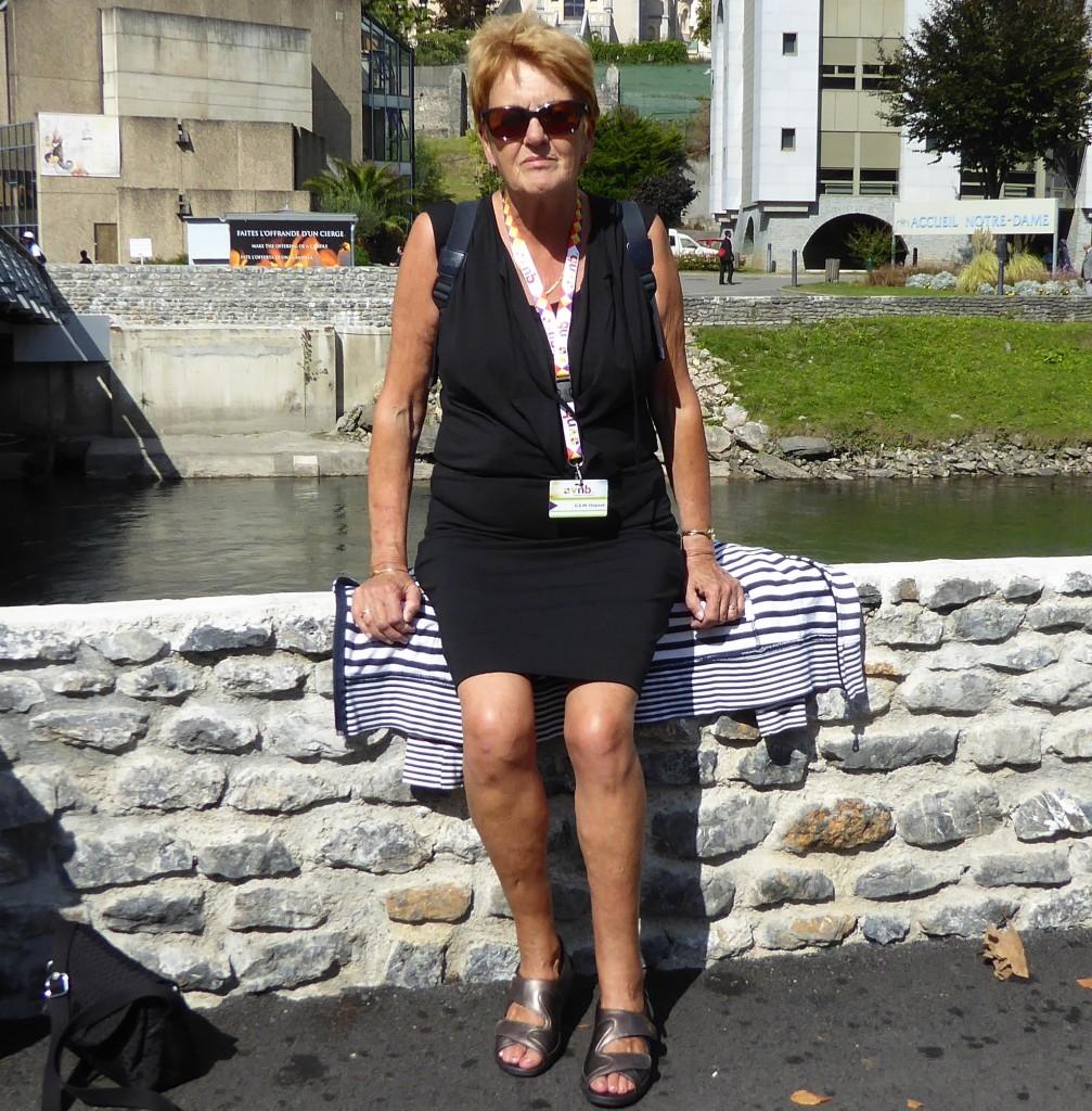 8 In Lourdes - foto 3, Georgette Heijstek