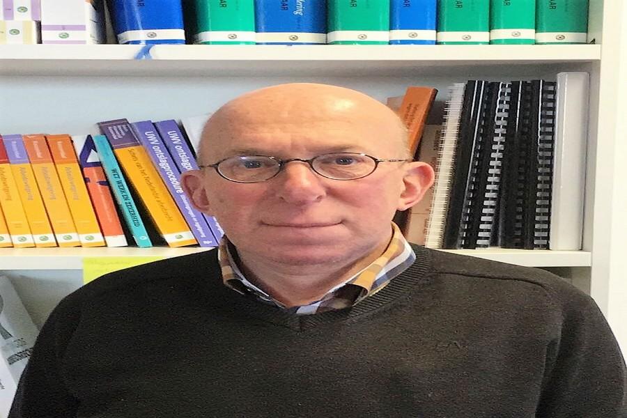 Christiaan Scheen: geloof kwam pas later