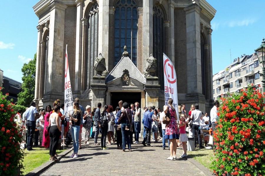 Kerkentest: Redeemer International Church