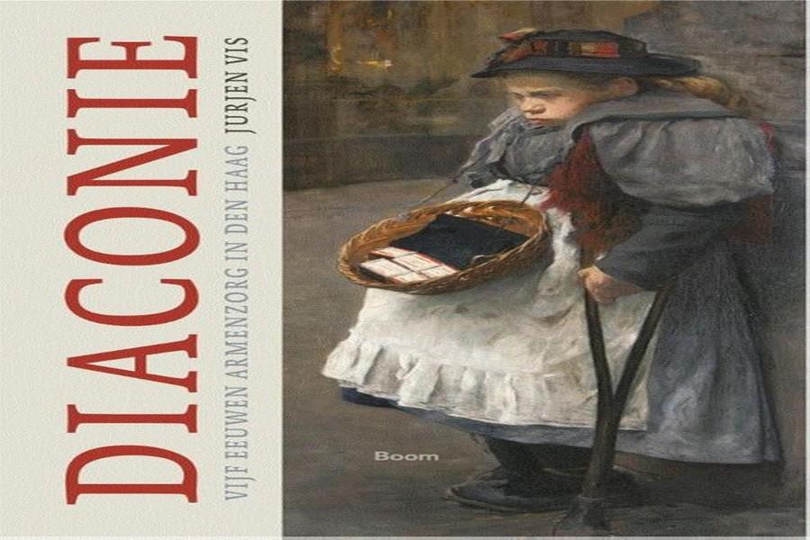 'Diaconie': de betere propaganda voor de kerk