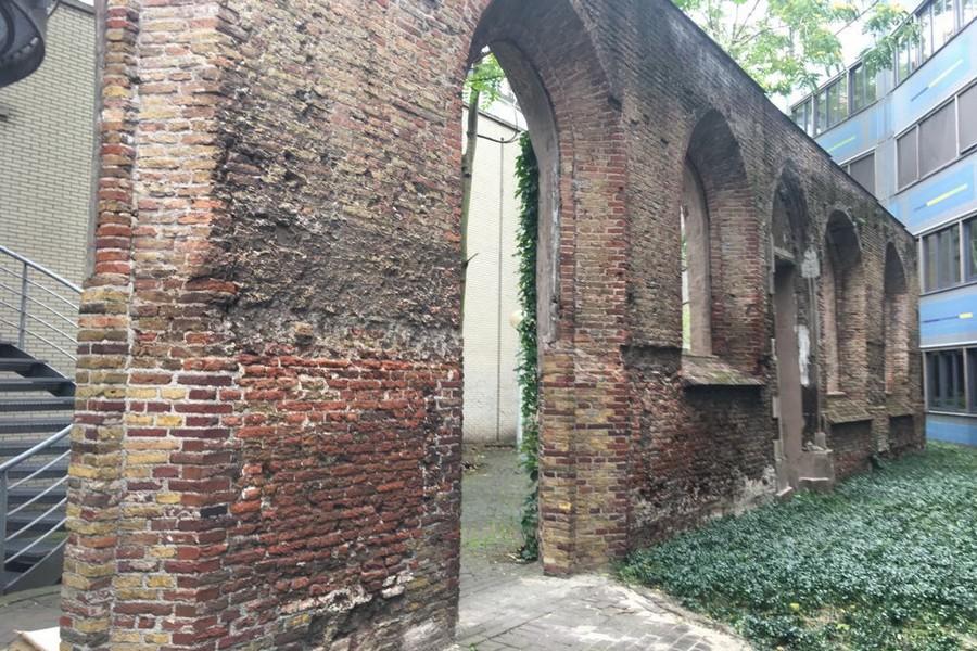 Hoe Pieter Gabriel de Reformatie naar Den Haag bracht
