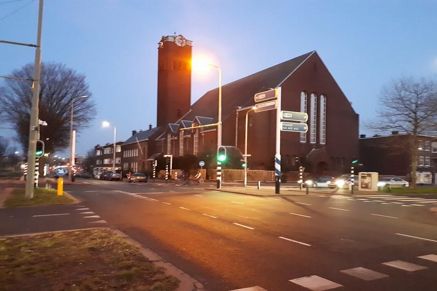 Geloof en religie in Haagse verkiezingsprogramma's