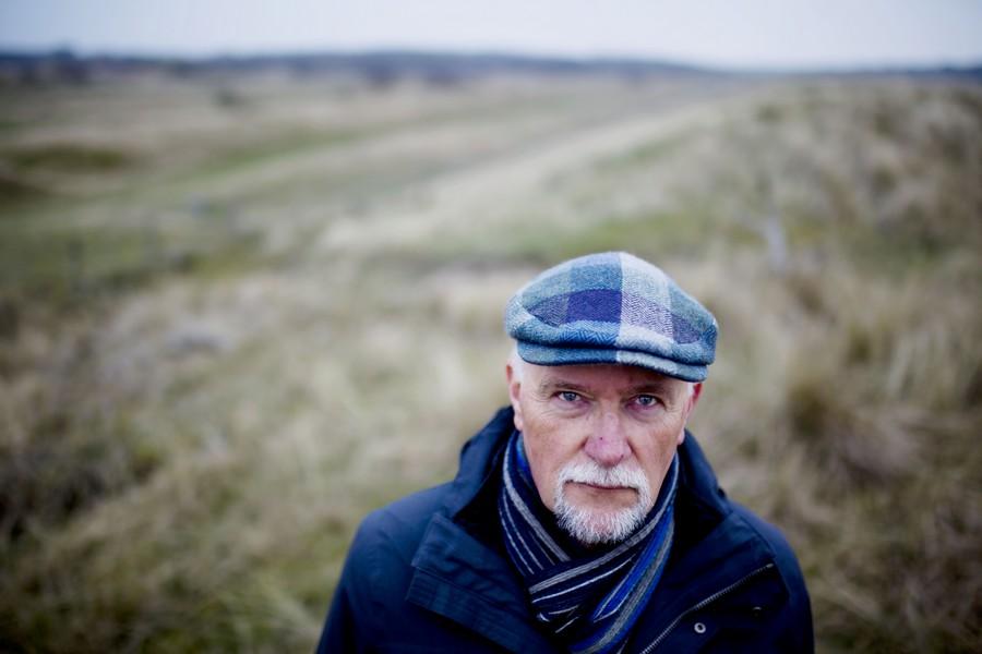 Henk Baars: 'Je staat altijd op de schouders van anderen'