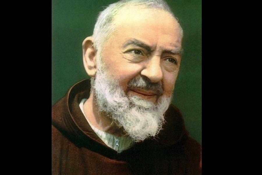 Pater Pio, heilig of niet? (18/9)