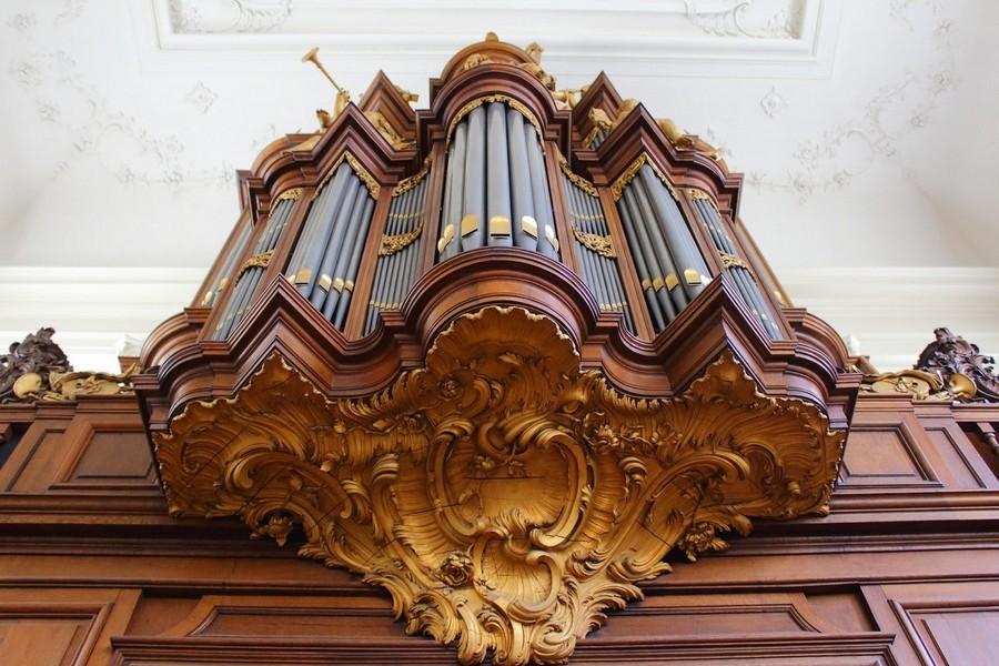 Acht mooie orgels en hoe je die betaalt