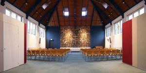 Oproep: hulp gevraagd bij kerkasiel