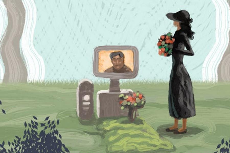 Onderzoek bewijst: er is leven na de dood