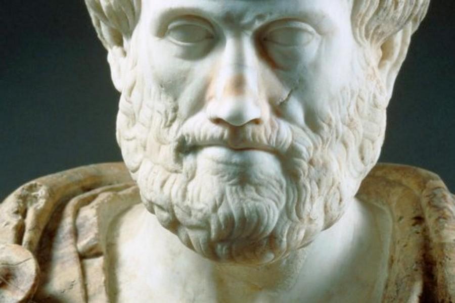 Prior Thomas over Aristoteles (6, 13, 20/11)