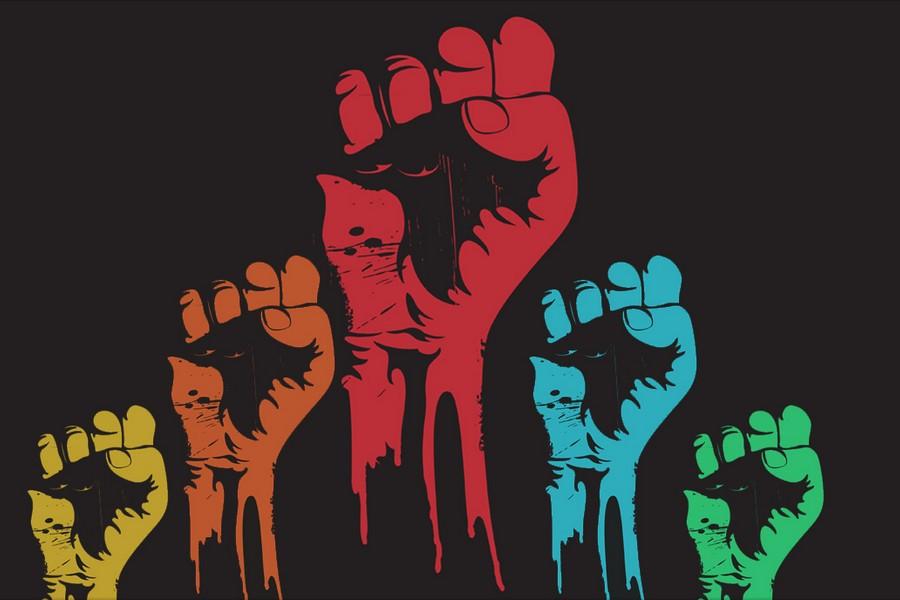 Stilstaan bij 70 jaar mensenrechten (29/11)
