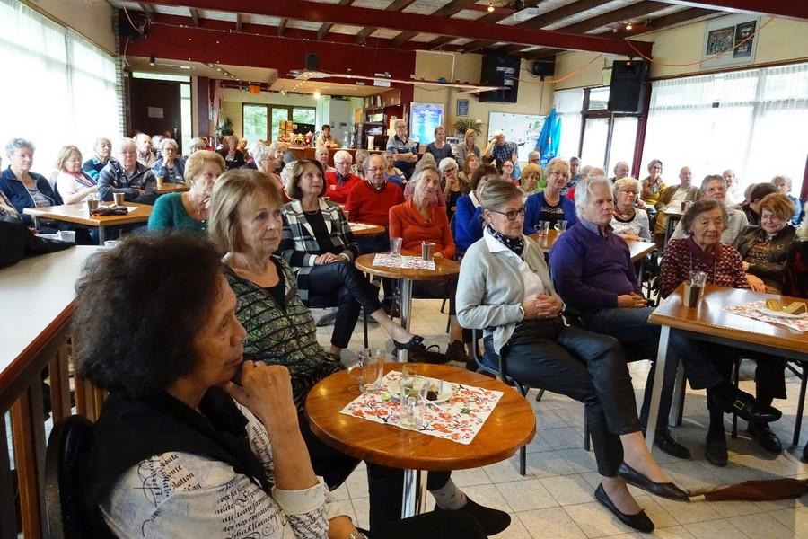 Bethelkerk Loosduinen  gaat verder als Amadeus