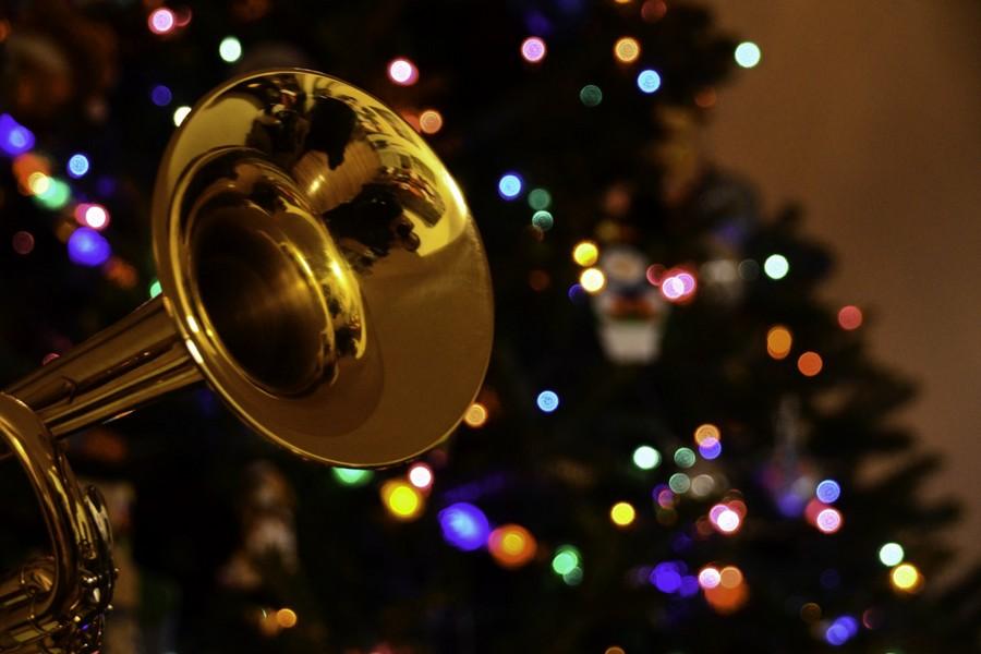 Geen 'Stille Nacht' zonder brassband (22/12)