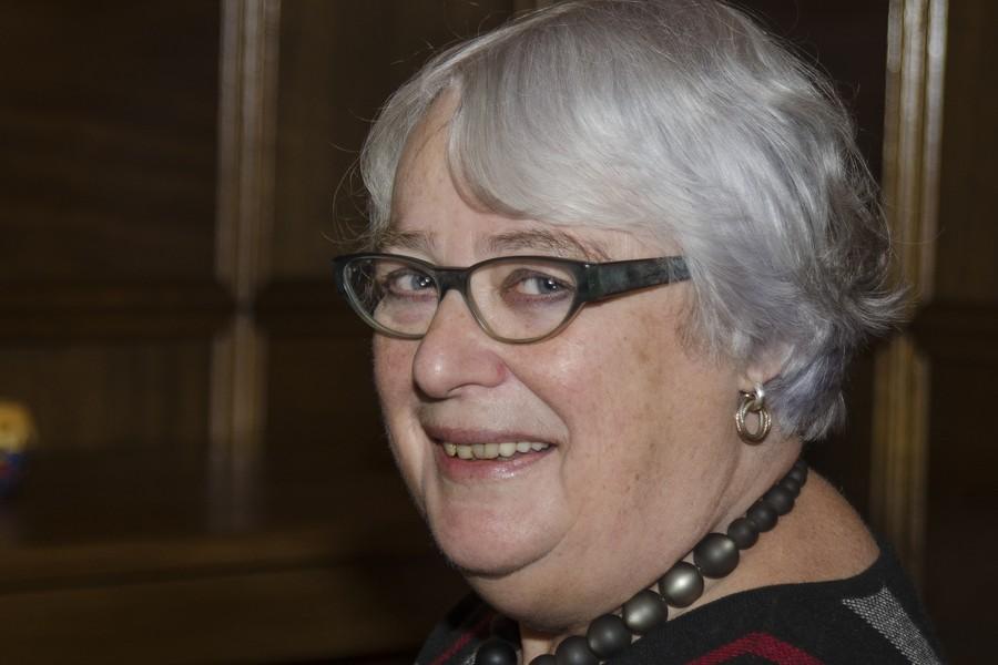 Afscheid Corrie van Duinen: 'Je naaste liefhebben, we proberen het'