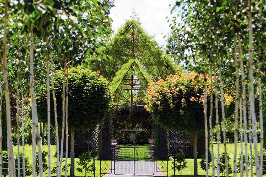 Gebedshuizen steken energie in beter milieu