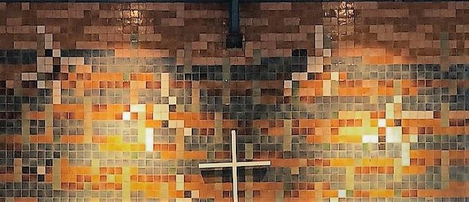 Kerkasiel Bethel met wierook en pepermunt